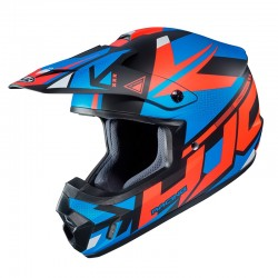 Casco HJC CS-MX 2 Madax