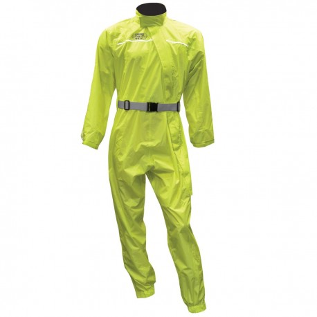 Chubasquero fluor Oxford 1PC