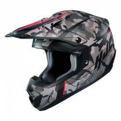Casco HJC CS-MX 2 Sapir
