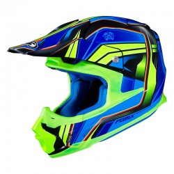 Casco HJC FX-CROSS PISTON