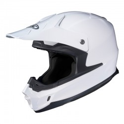 Casco HJC FX-CROSS METALICO