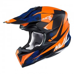 Casco HJC i50 Tona MC7SF