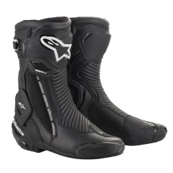 ALPINESTAR SMX PLUS Blanco
