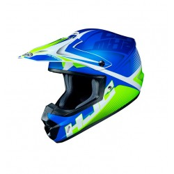 Casco HJC CS-MX II ELLUSION