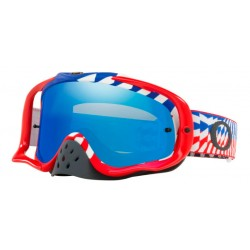 GAFAS OAKLEY CROWBAR MX BRAKING BUMPS