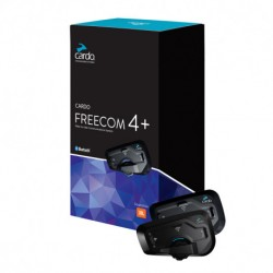 INTERCOMUNICADOR CARDO FREECOM 4+ DUO