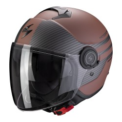 CASCO SCORPION EXO-CITY MODA