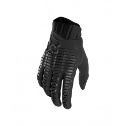 GUANTES FOX DEFEND 2019 NEGRO